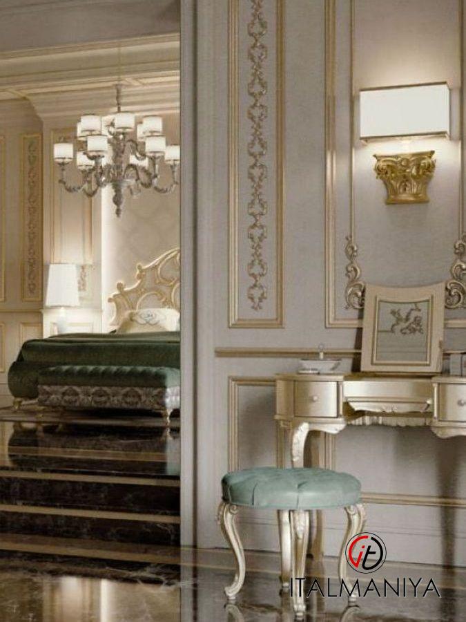 Фото 4 - Спальня Master bedroom фабрики Carpanese