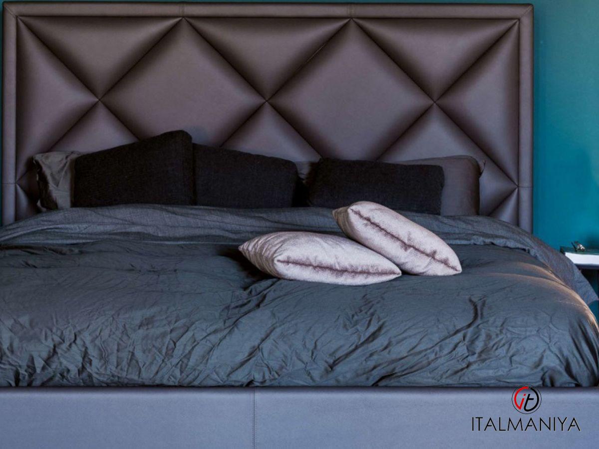Фото 2 - Спальня Patrick фабрики Cattelan Italia