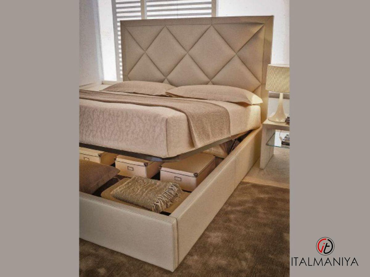 Фото 3 - Спальня Patrick фабрики Cattelan Italia