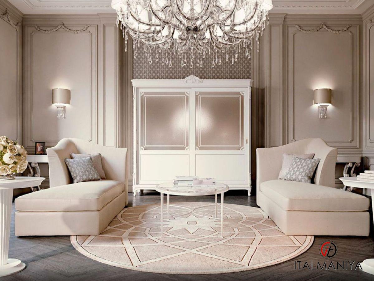 Фото 2 - Спальня Villa фабрики Cavio