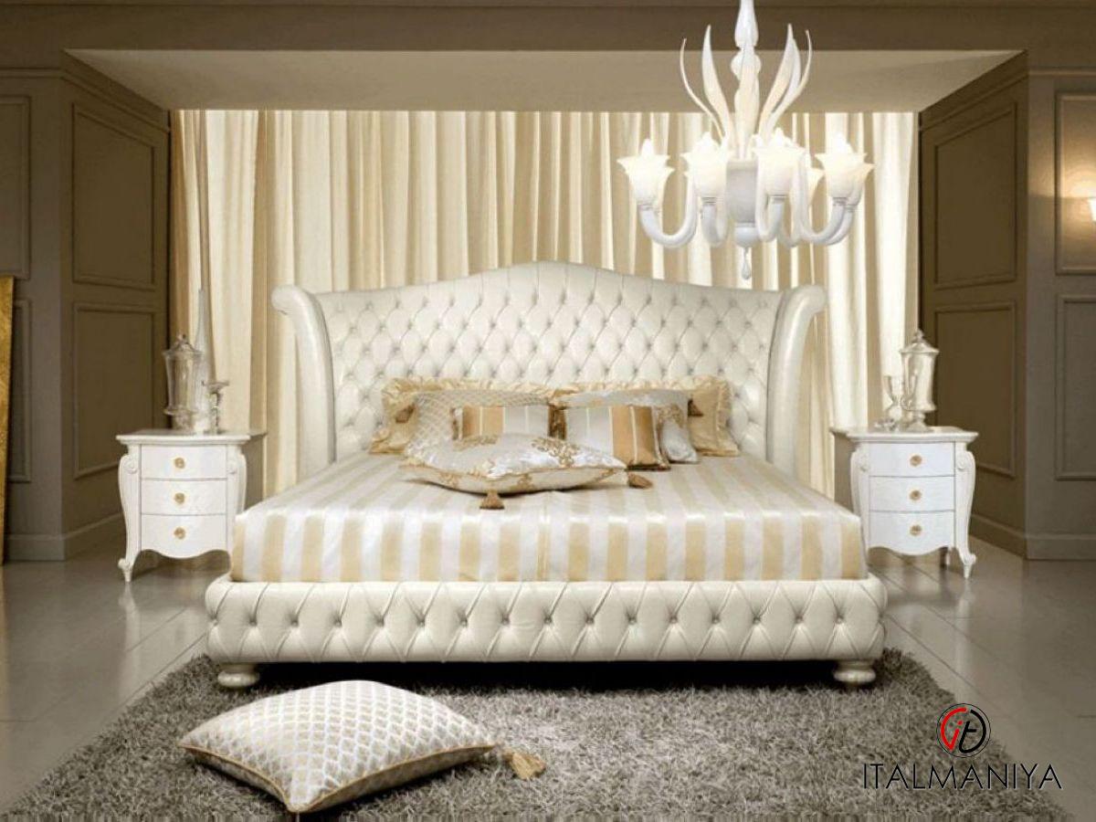 Фото 1 - Спальня Opera фабрики Cis Salotti