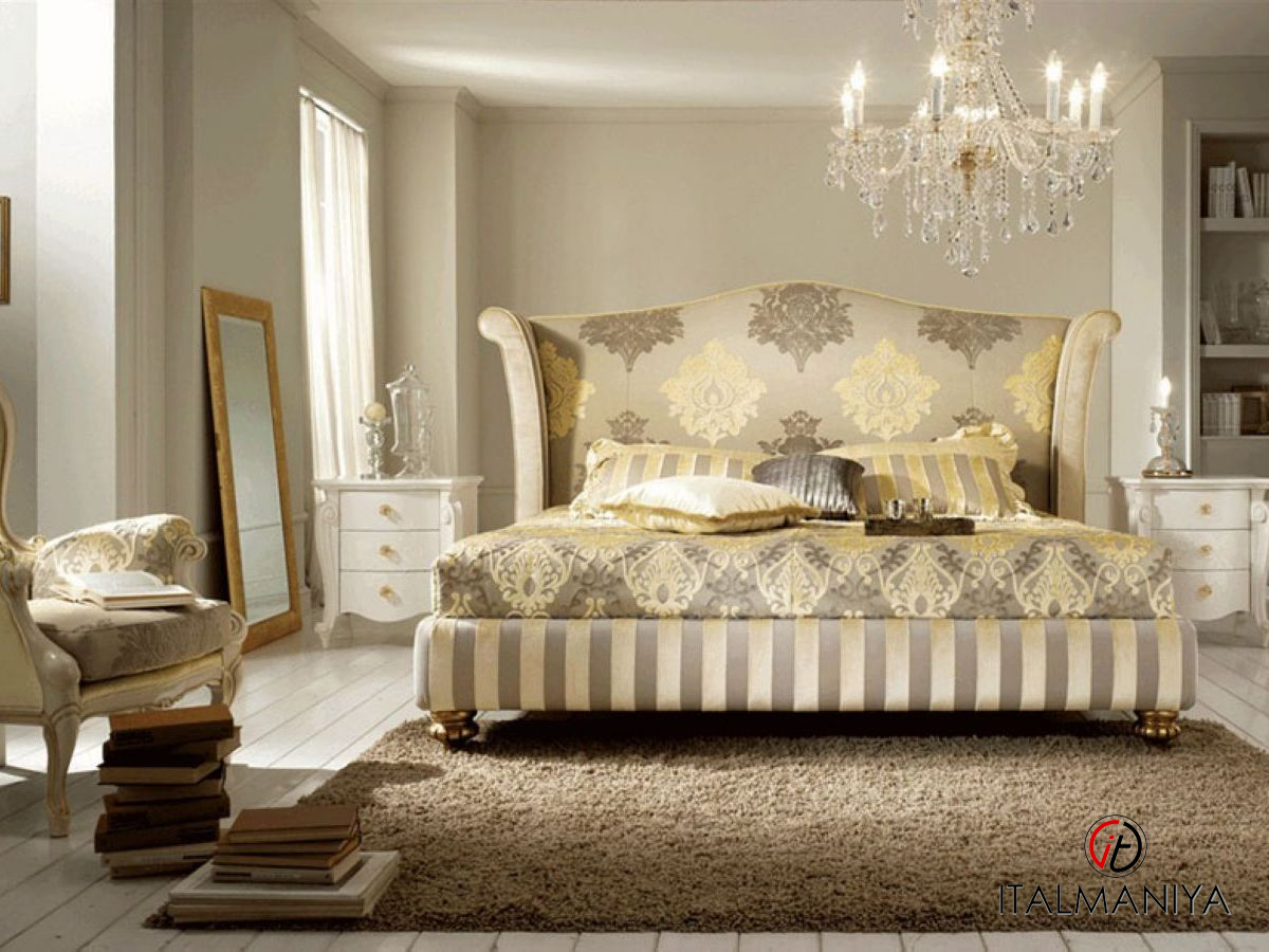 Фото 2 - Спальня Opera фабрики Cis Salotti