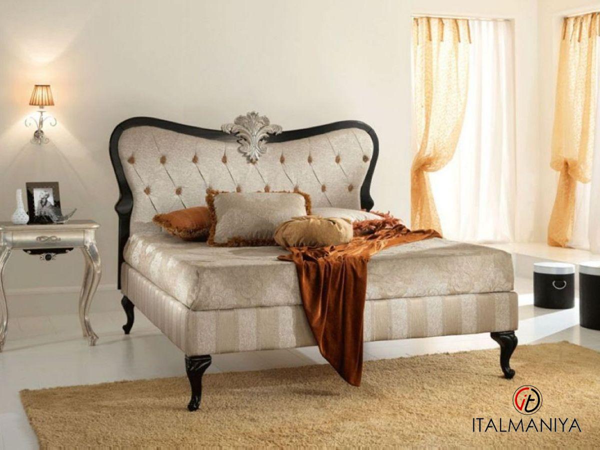 Фото 1 - Спальня Tintoretto фабрики Cis Salotti