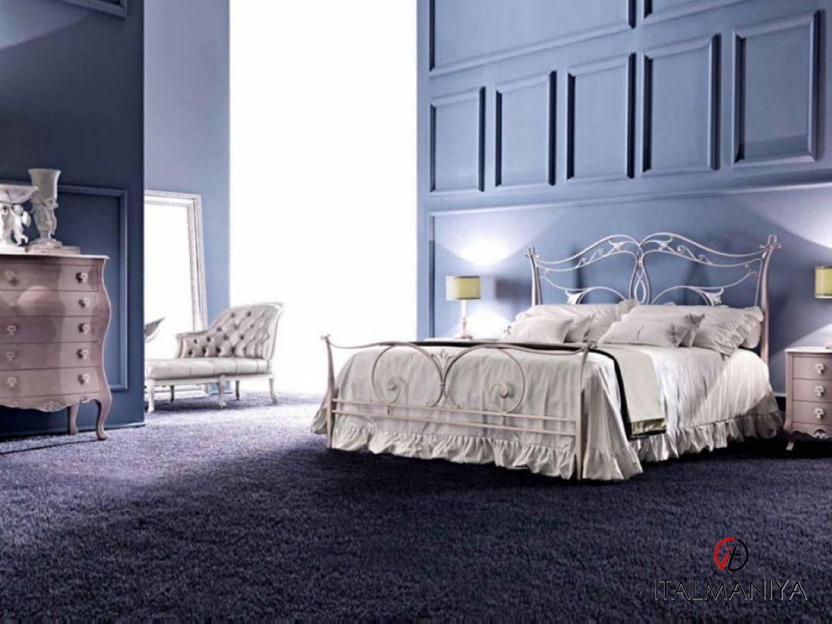 Фото 1 - Спальня Camelot фабрики Corte Zari