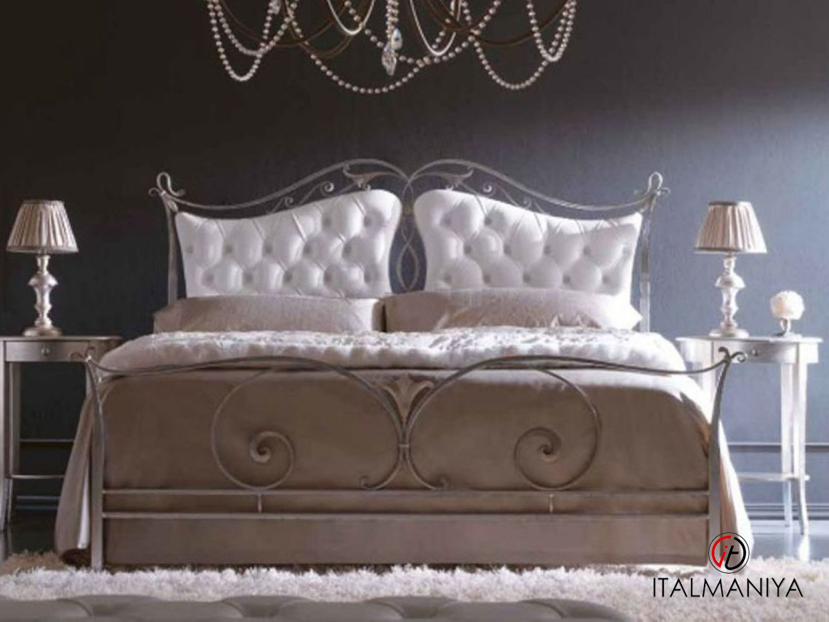 Фото 2 - Спальня Camelot фабрики Corte Zari