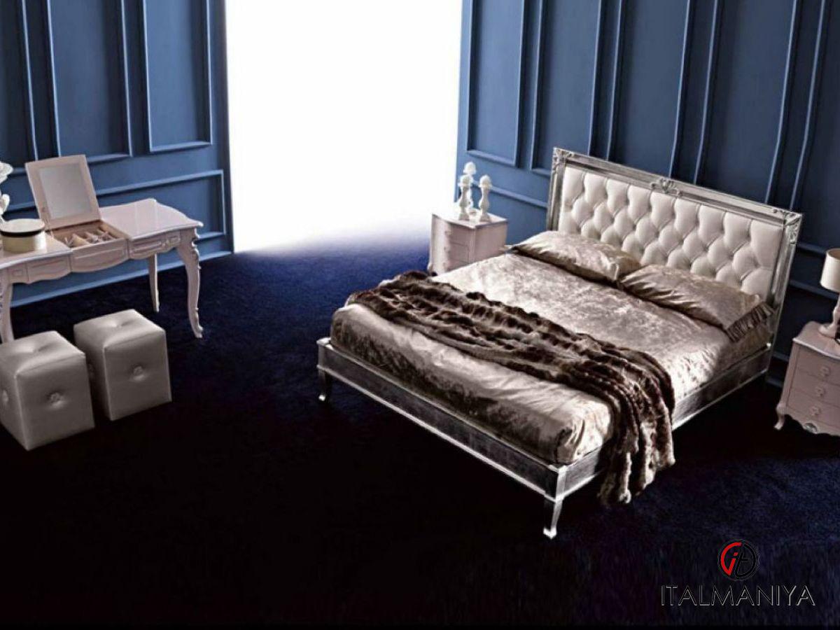 Фото 1 - Спальня Clara фабрики Corte Zari