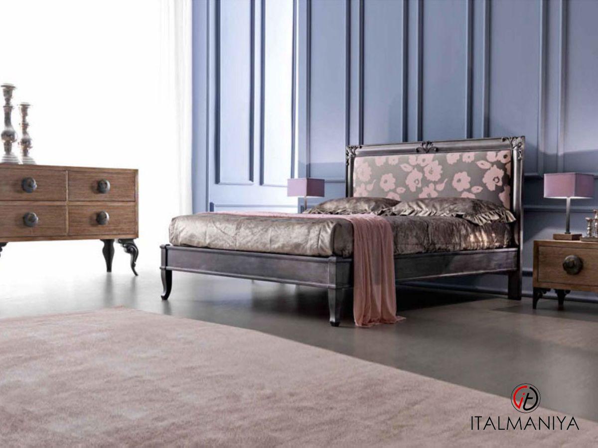 Фото 3 - Спальня Clara фабрики Corte Zari