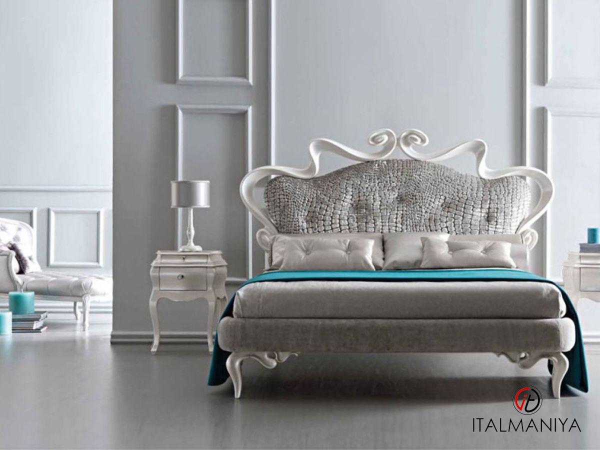 Фото 4 - Спальня Melissa фабрики Corte Zari