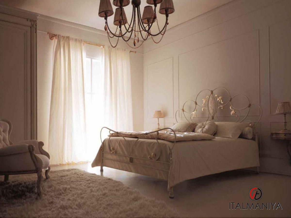 Фото 2 - Спальня Tiffany фабрики Corte Zari