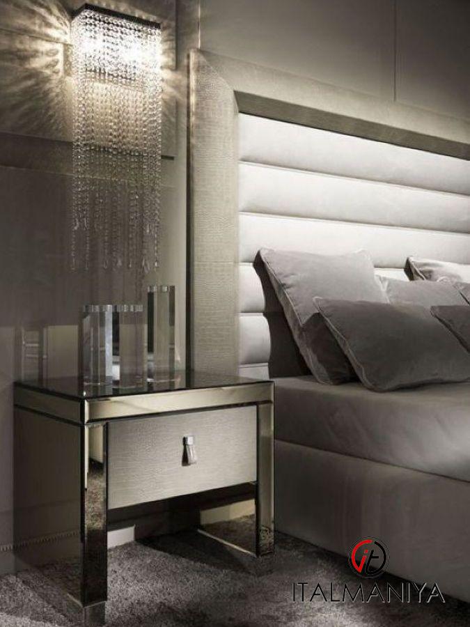 Фото 2 - Спальня Adler фабрики DV Home