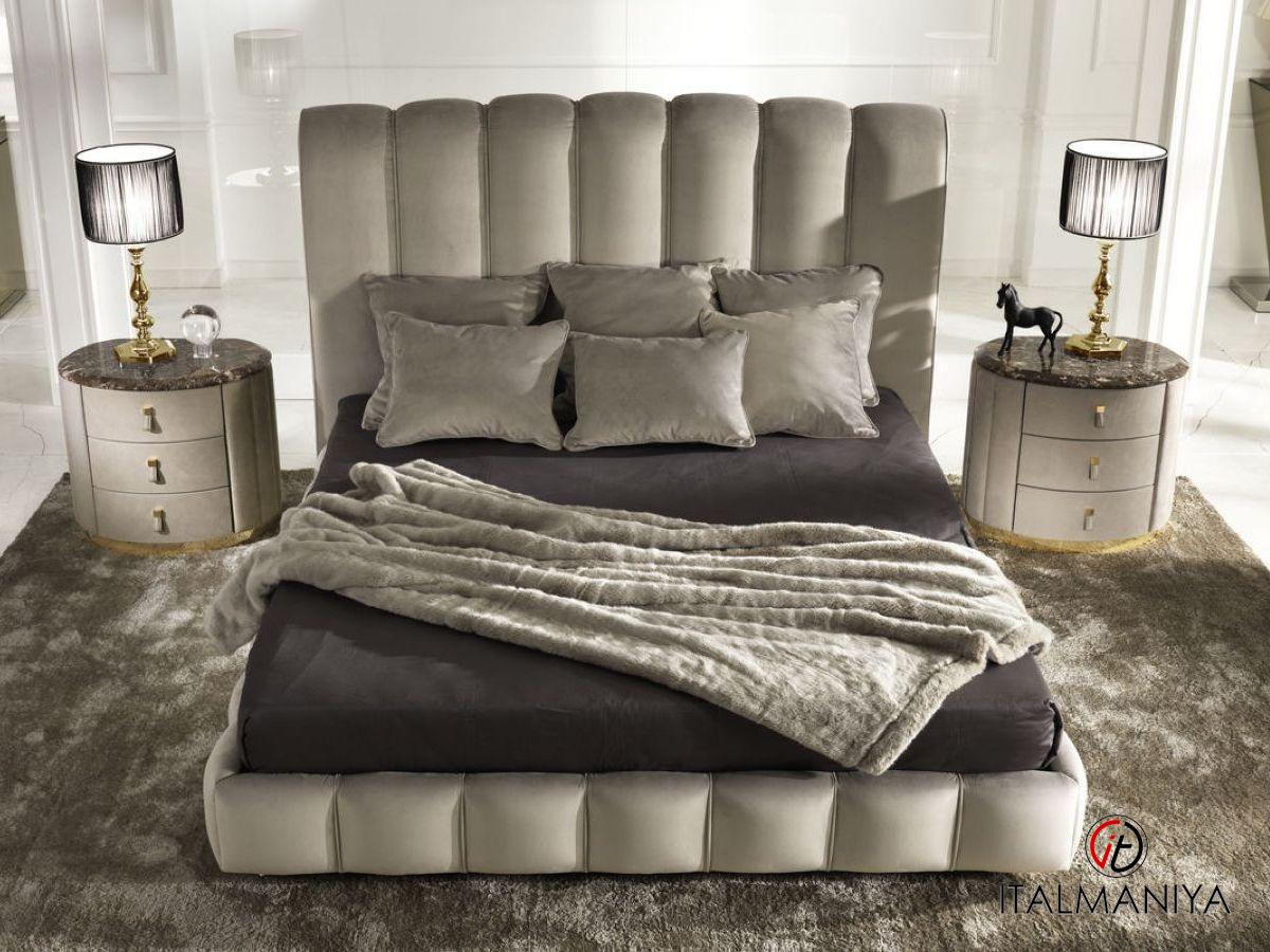 Фото 2 - Спальня Byron фабрики DV Home