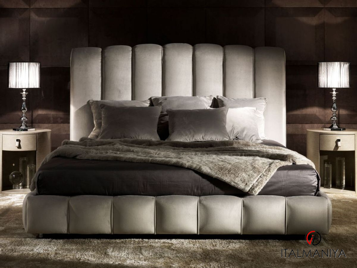Фото 3 - Спальня Byron фабрики DV Home