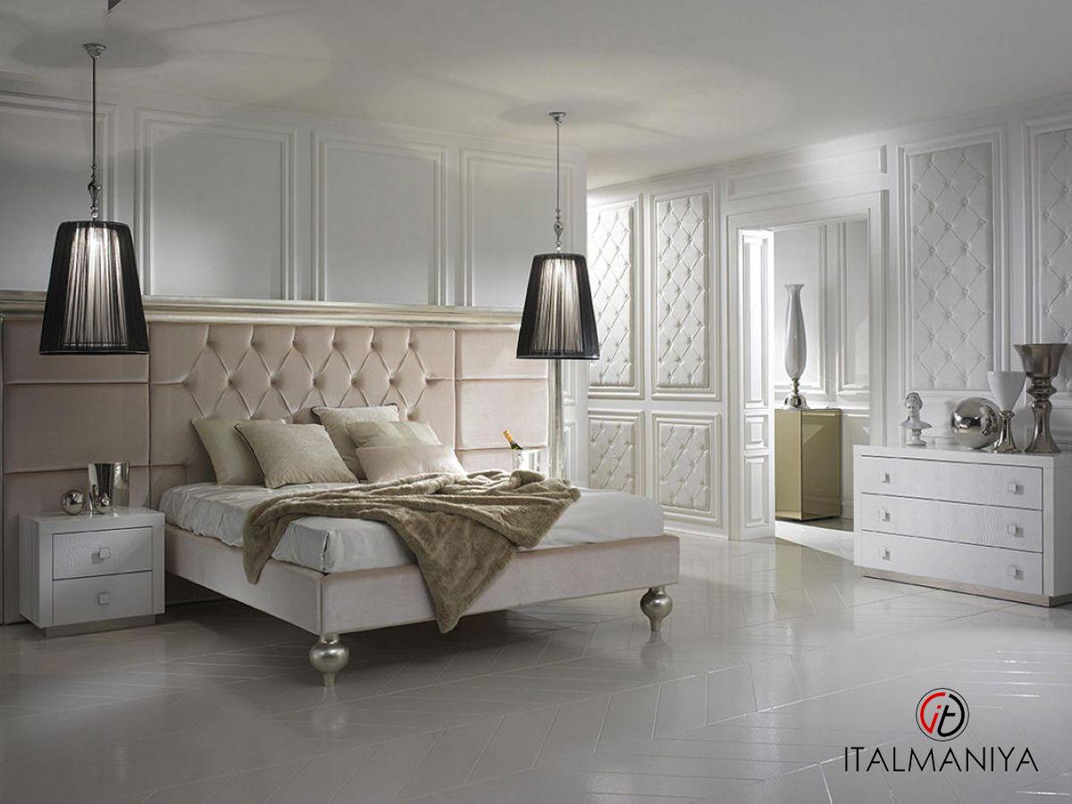 Фото 1 - Спальня Contrast maxi фабрики DV Home