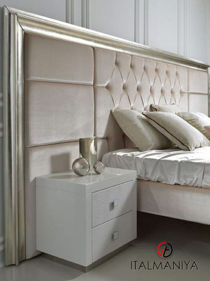 Фото 2 - Спальня Contrast maxi фабрики DV Home
