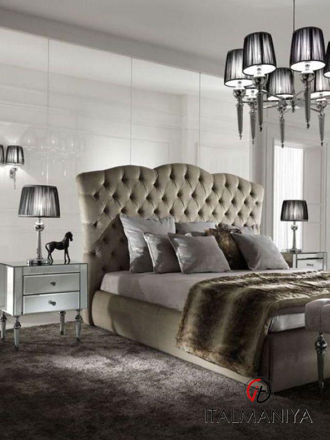 Фото 2 - Спальня Egoist фабрики DV Home