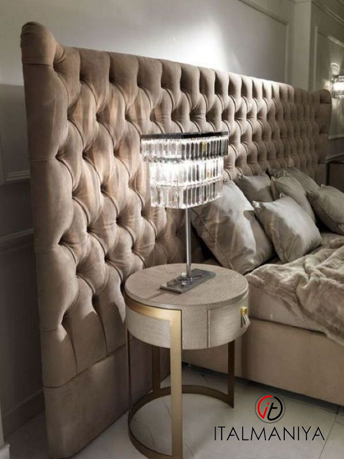 Фото 2 - Спальня Vogue фабрики DV Home