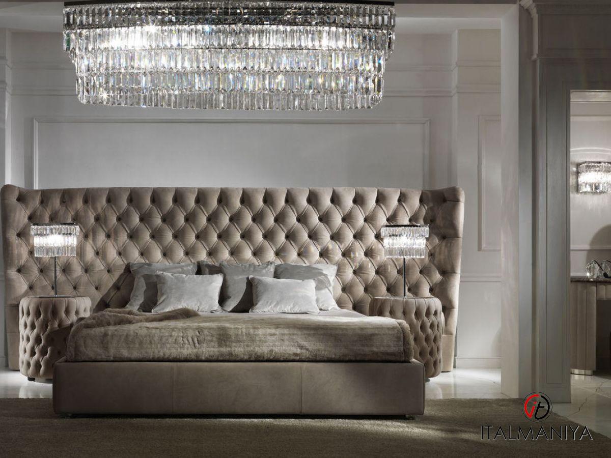 Фото 3 - Спальня Vogue фабрики DV Home
