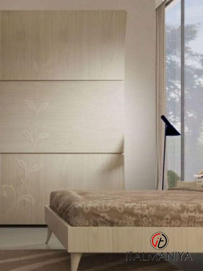 Фото 3 - Спальня Essenzia фабрики Domus