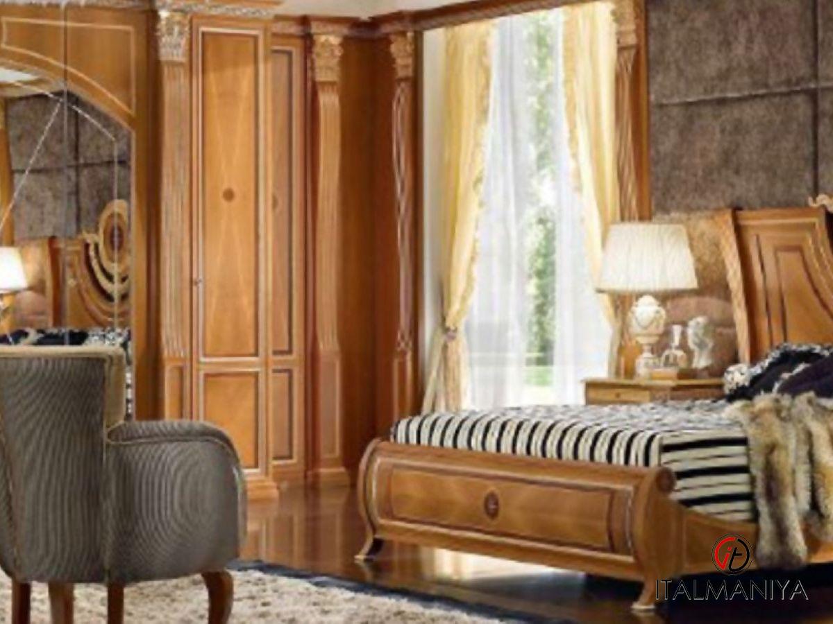 Фото 2 - Спальня Luxury фабрики Domus