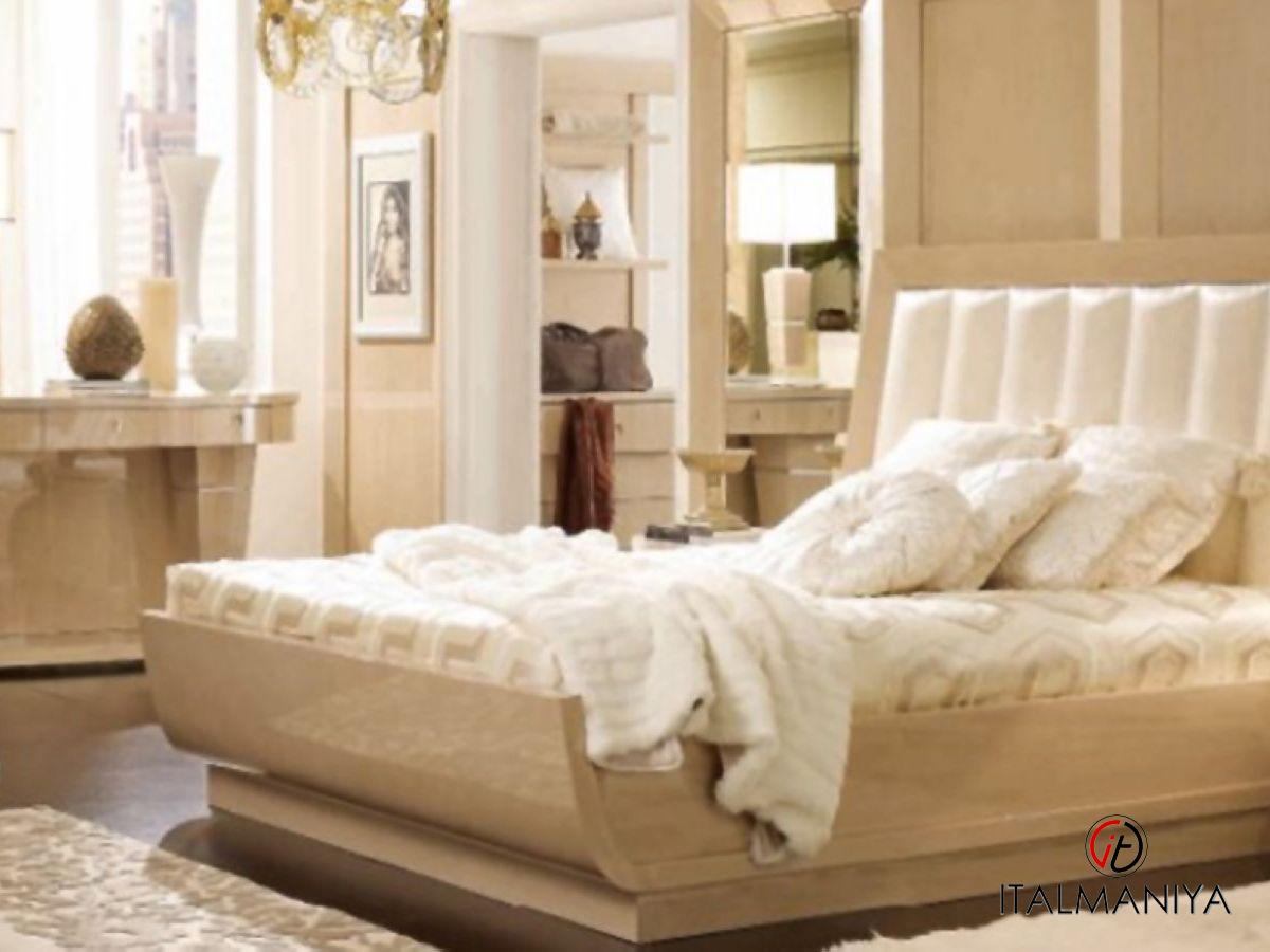 Фото 2 - Спальня Mon Amour фабрики Domus