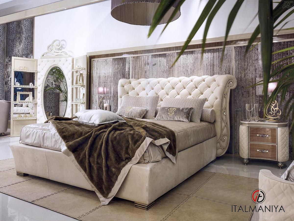 Фото 5 - Спальня Bolgeri фабрики Ebanisteria Bacci