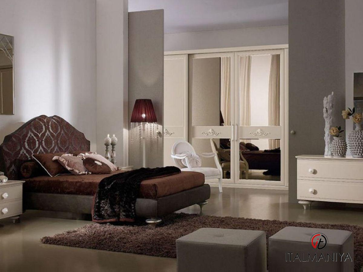 Фото 1 - Спальня Morfeo фабрики Ferretti & Ferretti