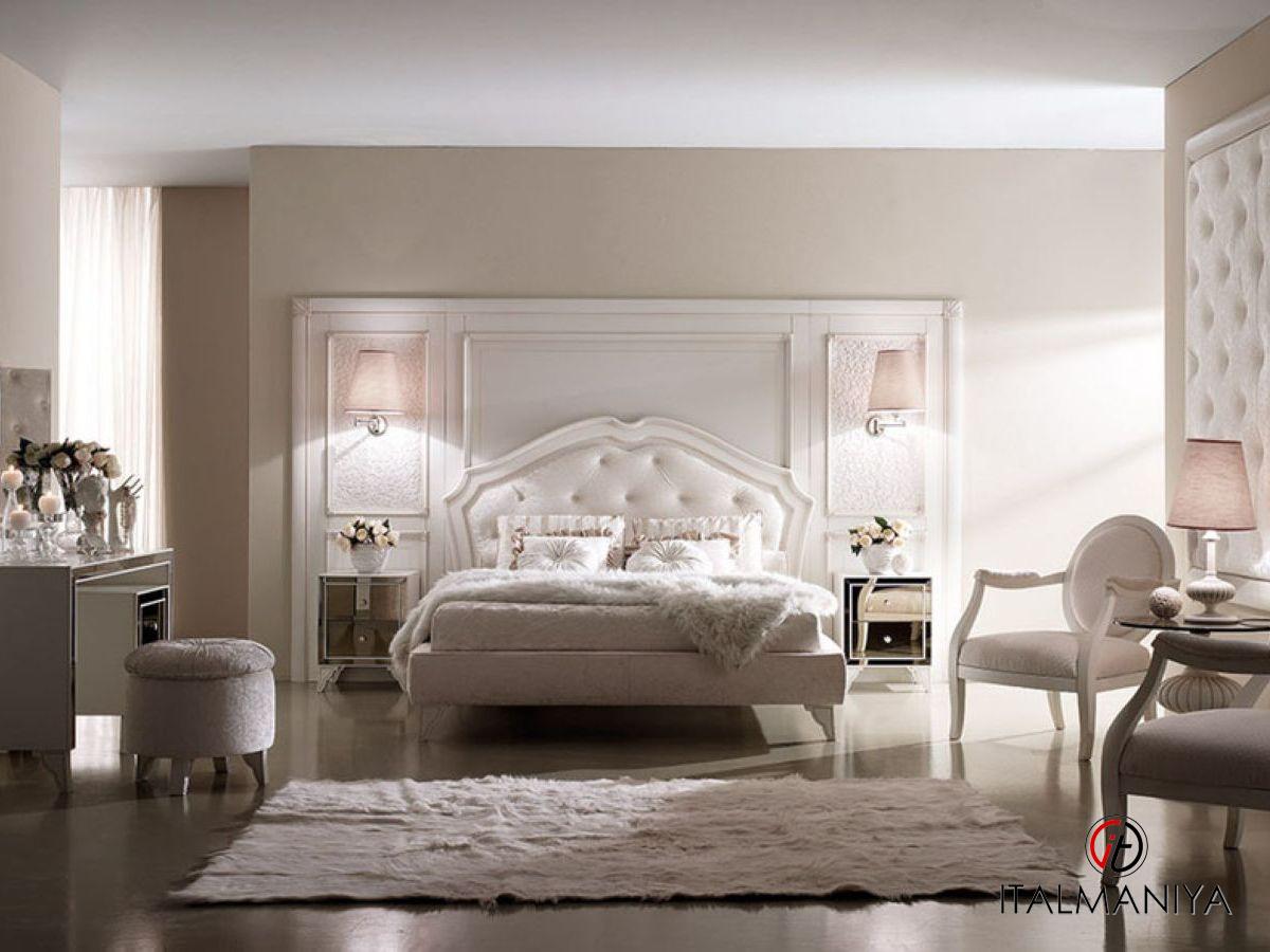 Фото 2 - Спальня Morfeo фабрики Ferretti & Ferretti