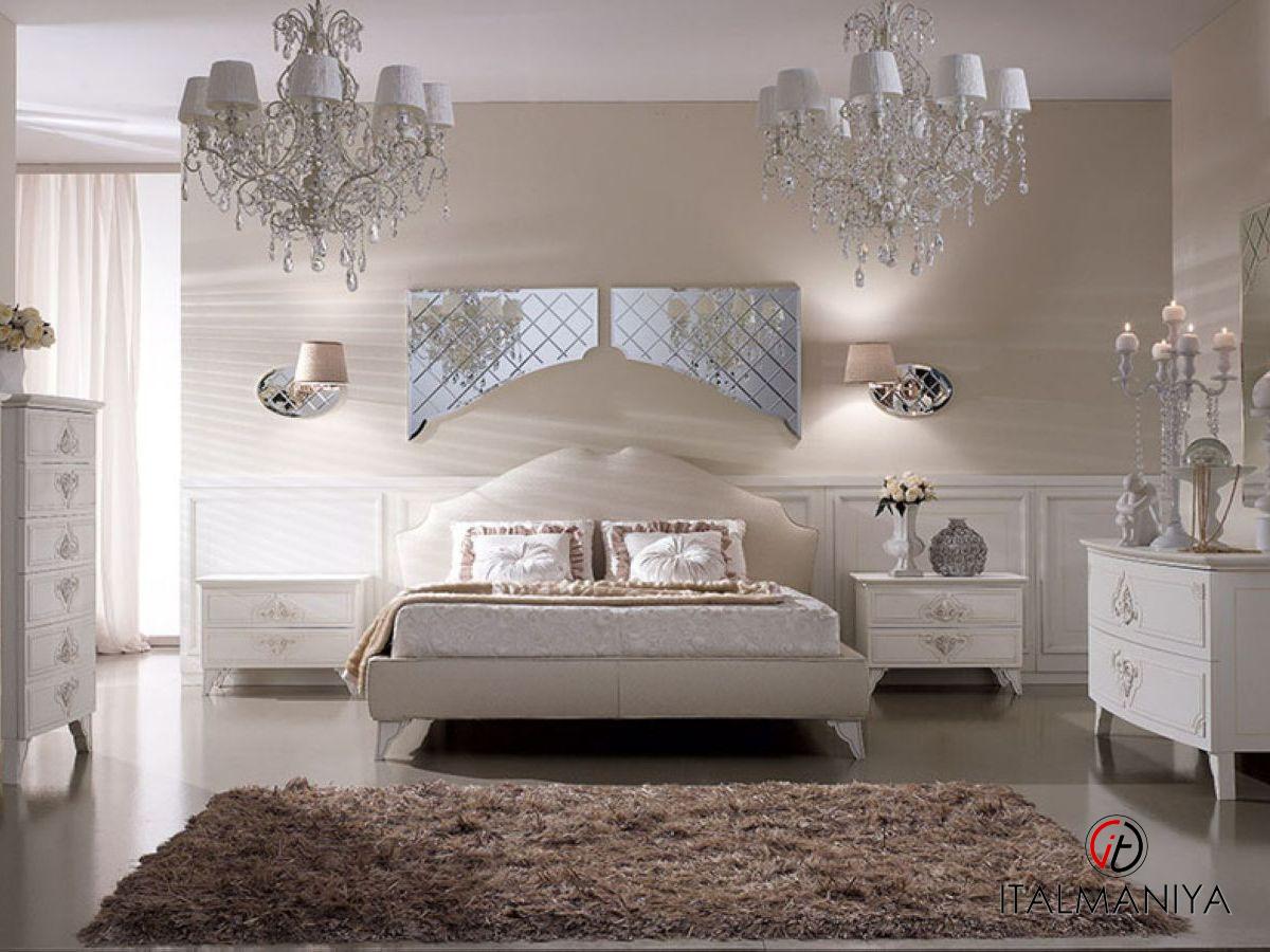 Фото 3 - Спальня Morfeo фабрики Ferretti & Ferretti