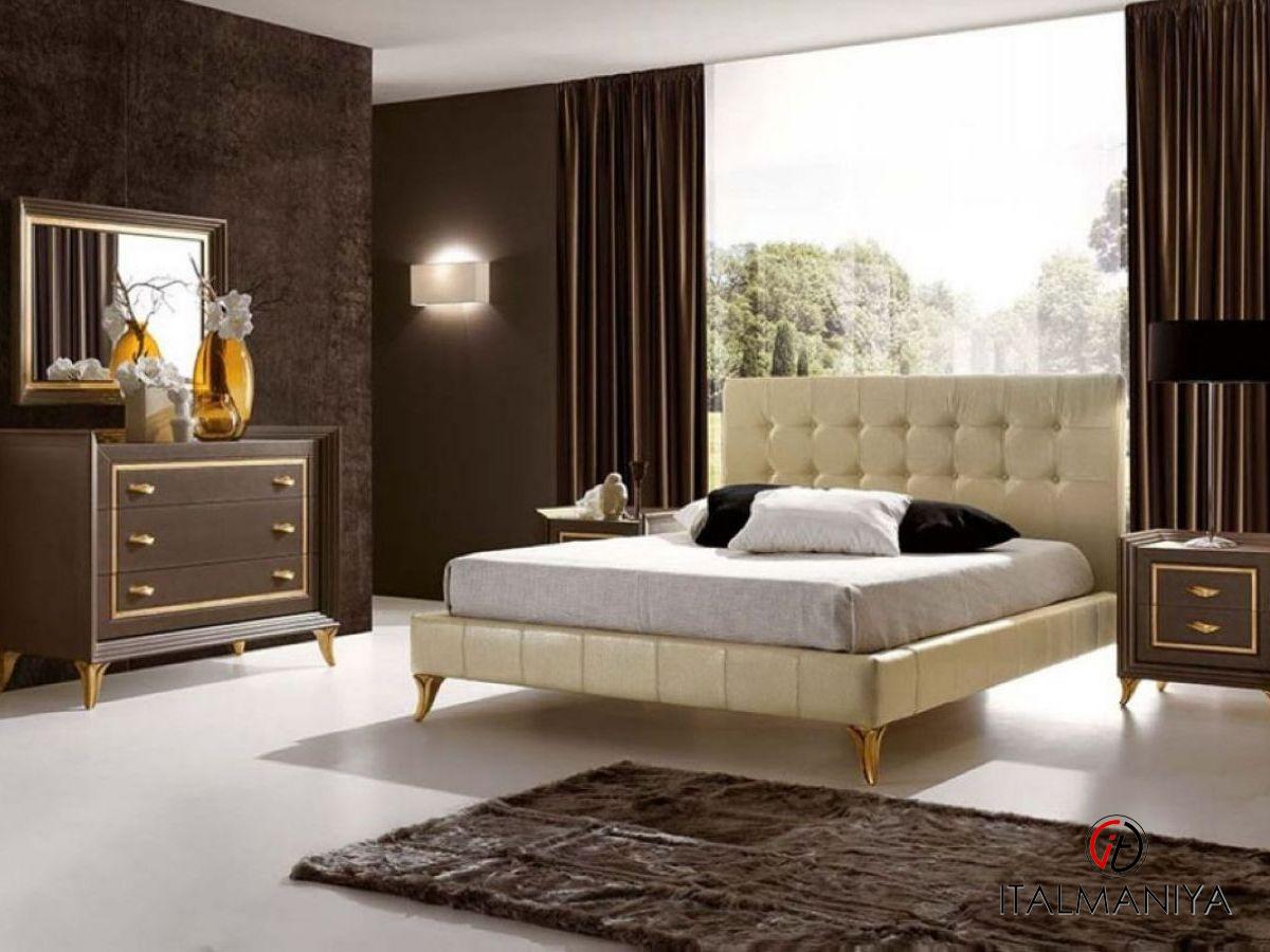 Фото 1 - Спальня Today фабрики Ferretti & Ferretti