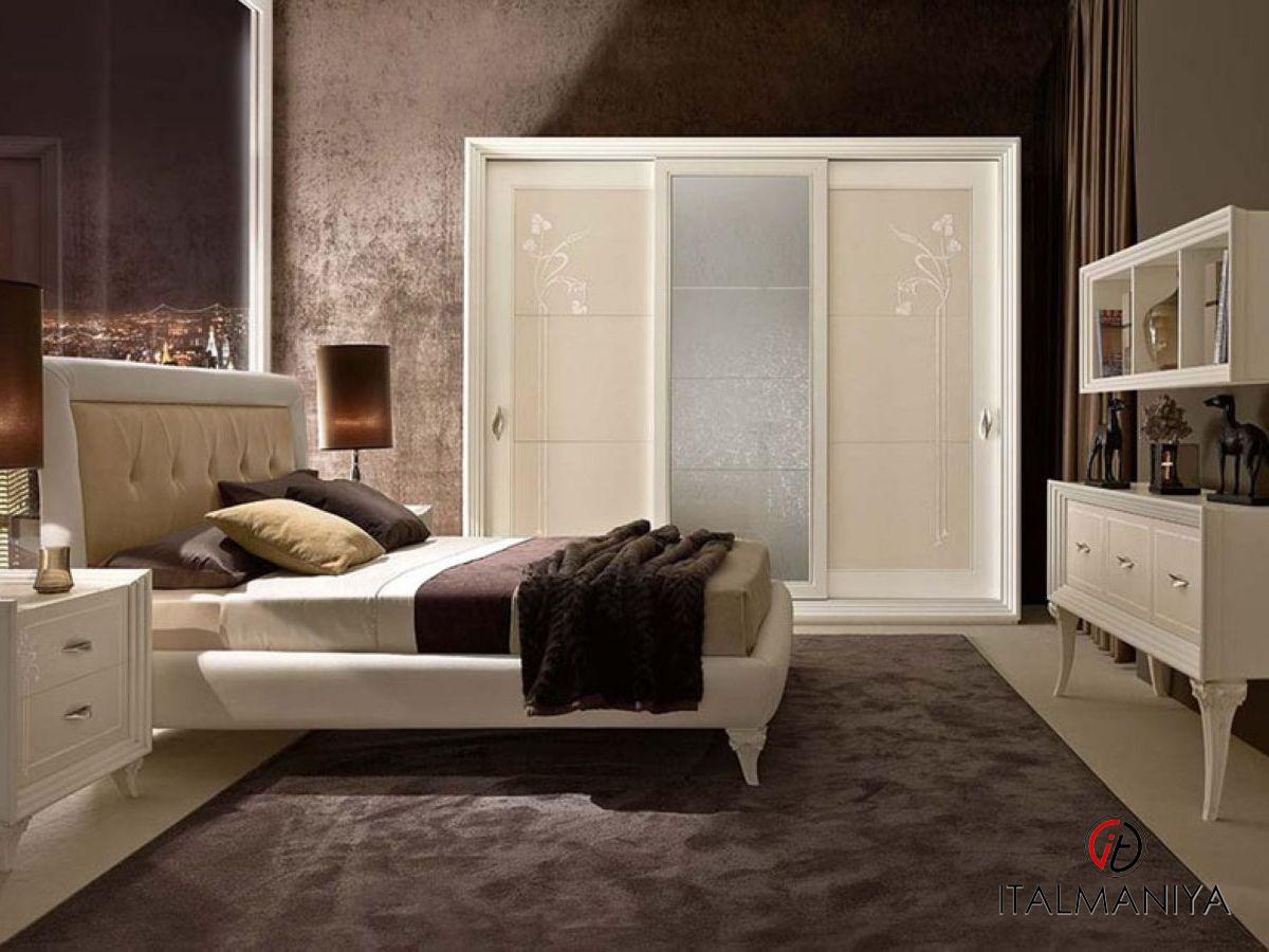 Фото 2 - Спальня Today фабрики Ferretti & Ferretti