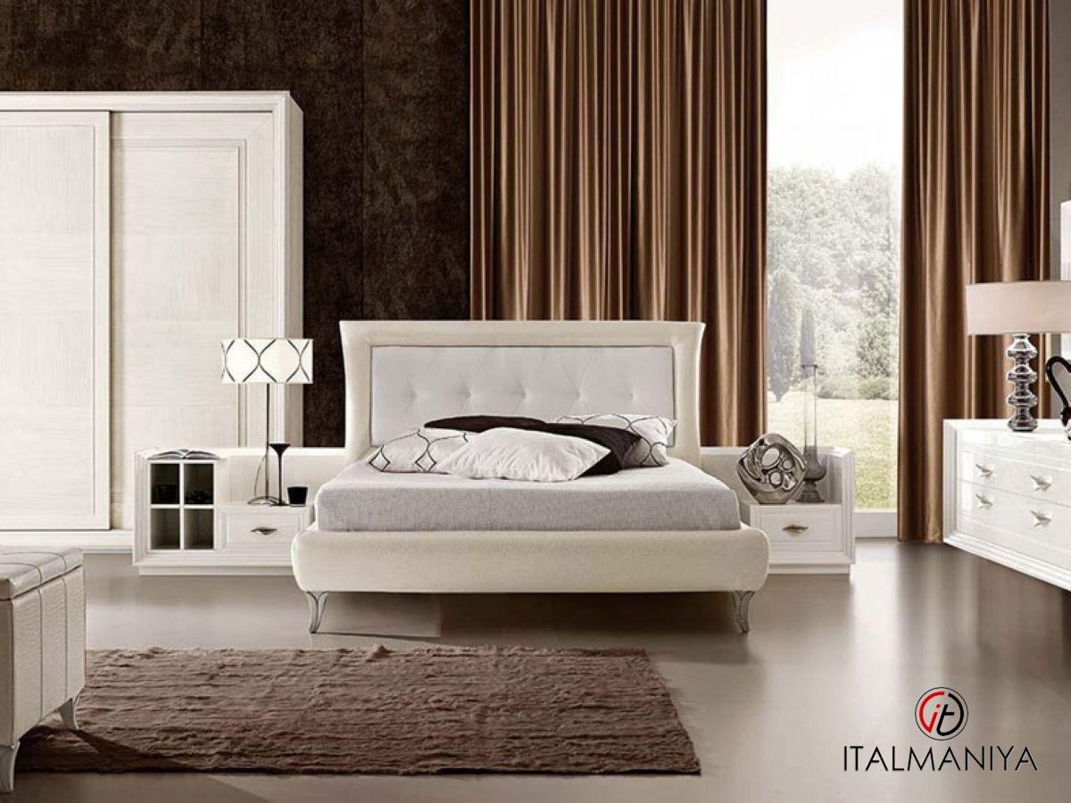Фото 3 - Спальня Today фабрики Ferretti & Ferretti