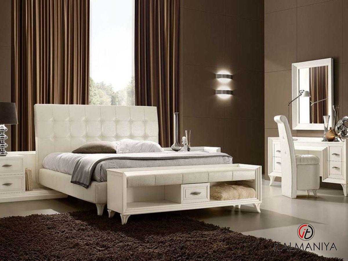 Фото 5 - Спальня Today фабрики Ferretti & Ferretti