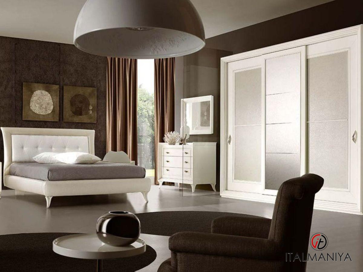 Фото 6 - Спальня Today фабрики Ferretti & Ferretti