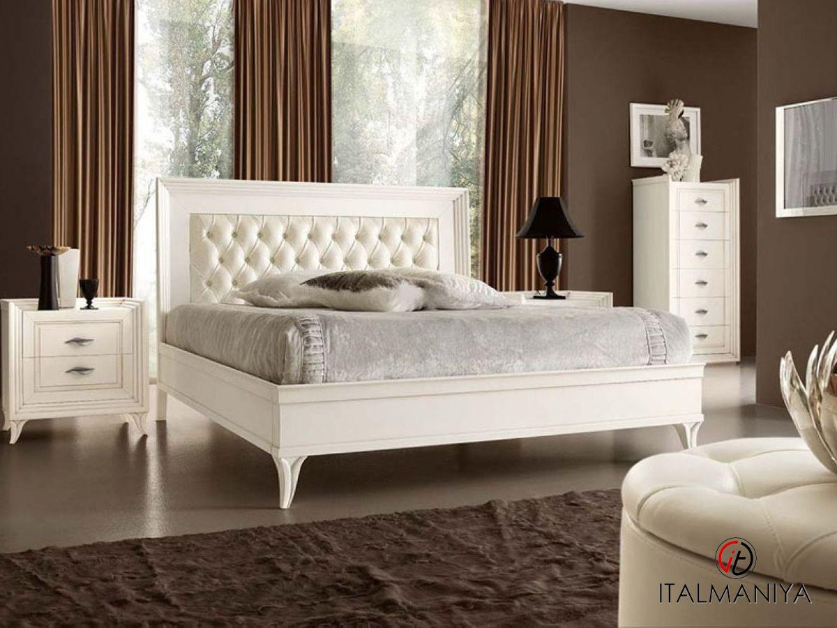 Фото 7 - Спальня Today фабрики Ferretti & Ferretti
