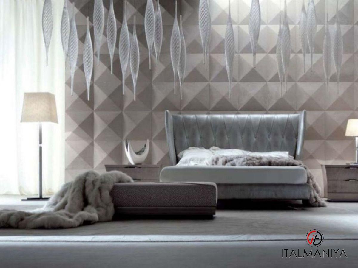 Фото 1 - Спальня Alchemy фабрики Giorgio Collection