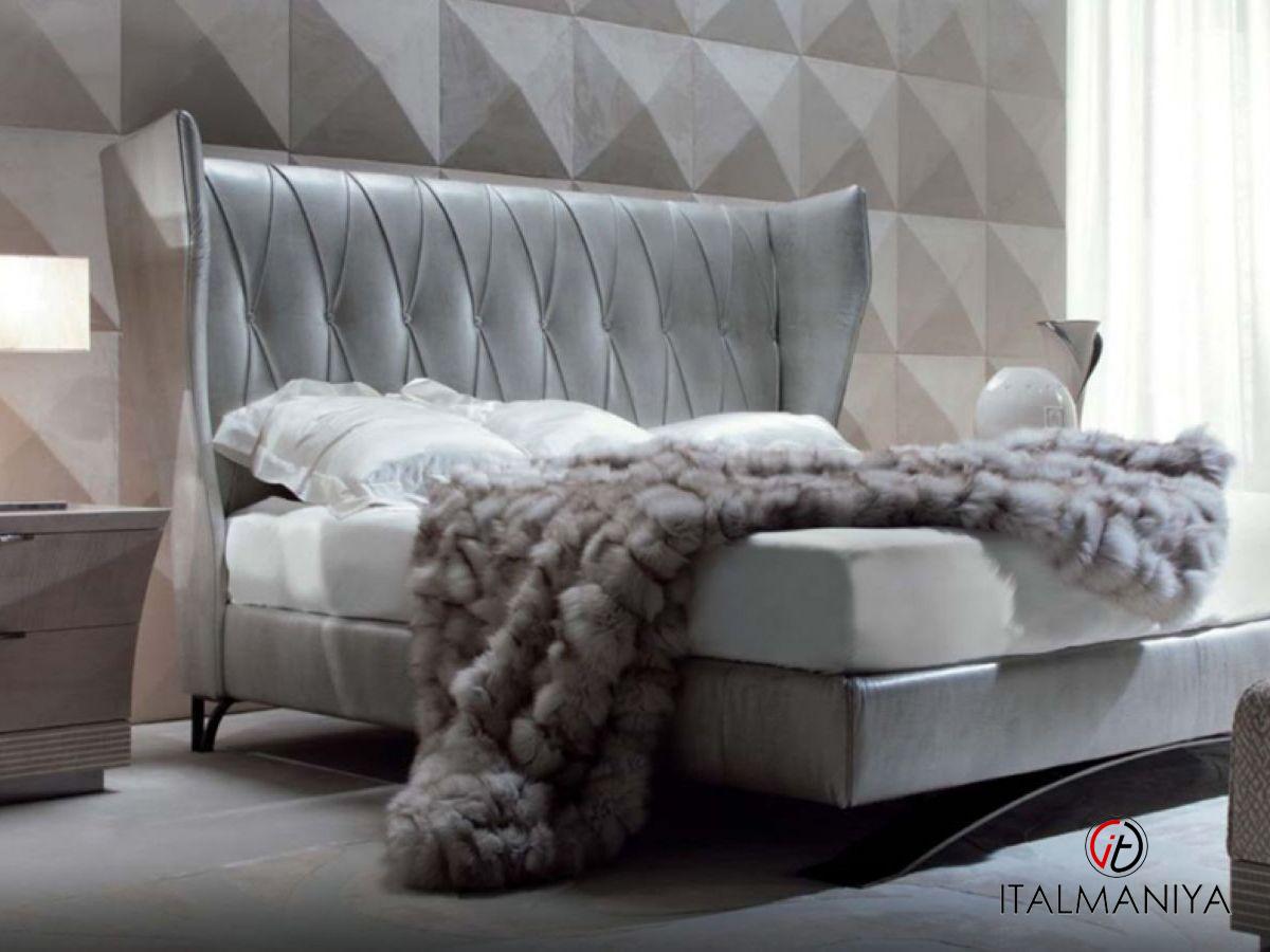 Фото 2 - Спальня Alchemy фабрики Giorgio Collection
