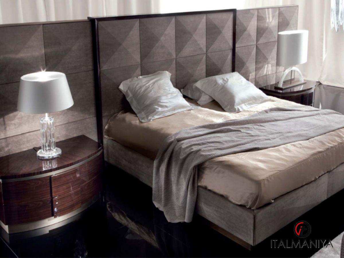 Фото 3 - Спальня Coliseum фабрики Giorgio Collection