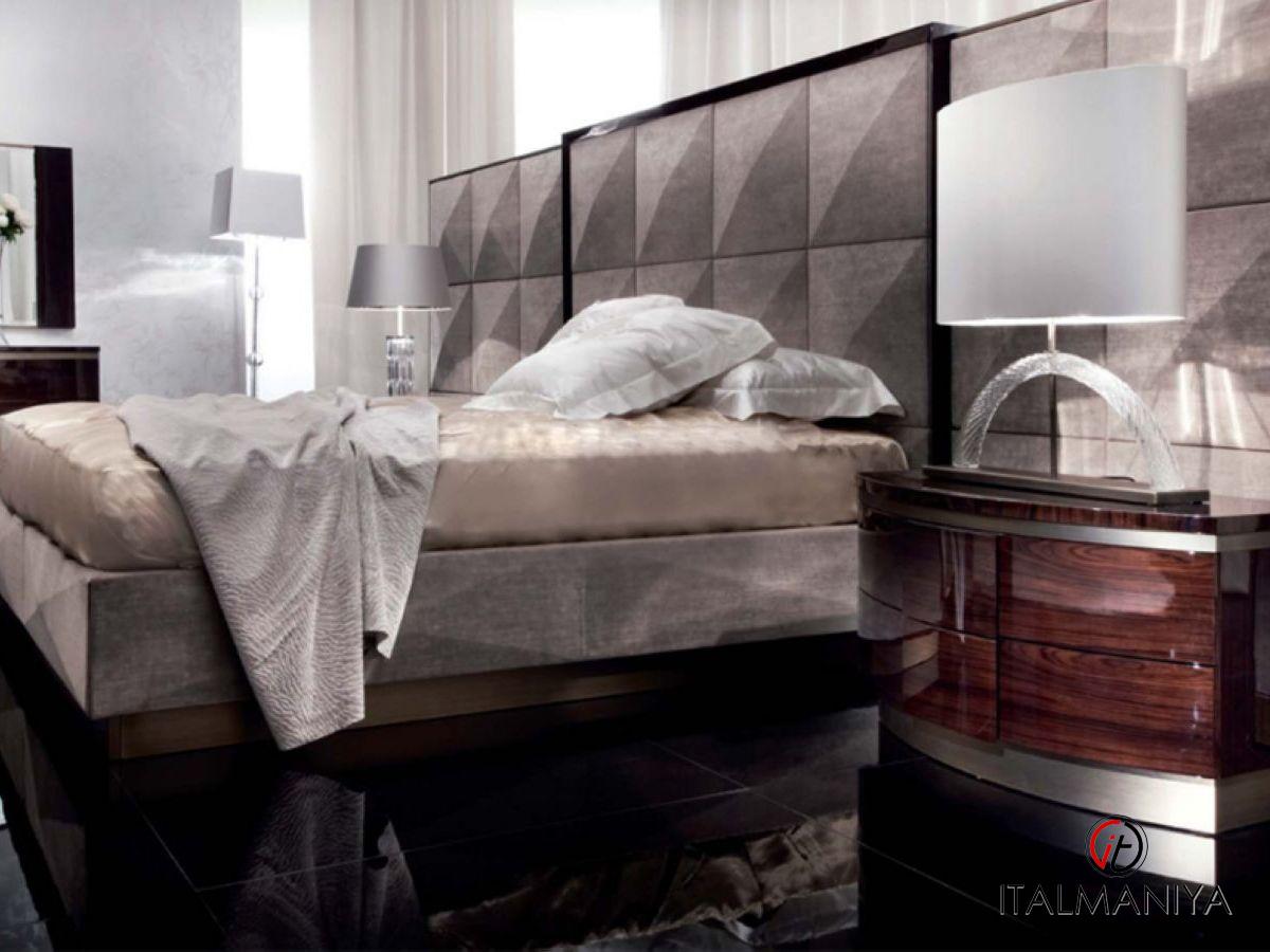 Фото 4 - Спальня Coliseum фабрики Giorgio Collection