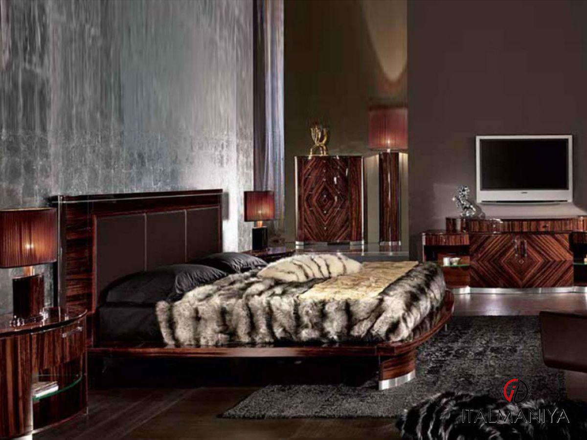 Фото 2 - Спальня Luna фабрики Giorgio Collection