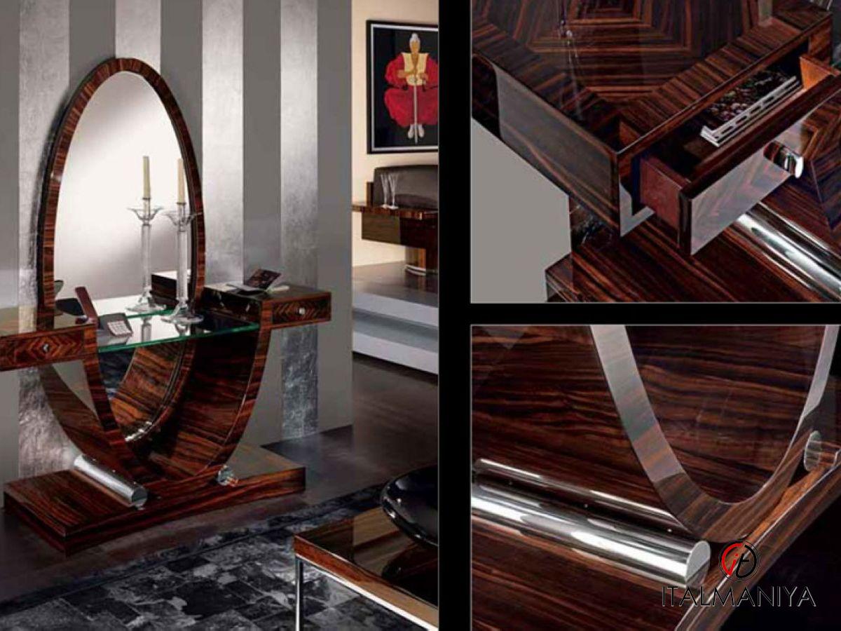 Фото 5 - Спальня Luna фабрики Giorgio Collection