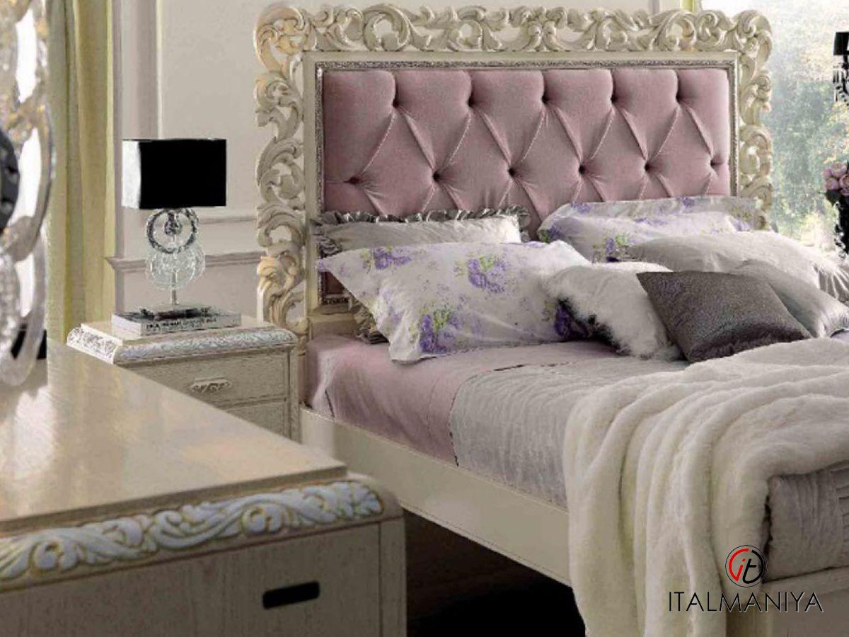 Фото 2 - Спальня Casa Bella фабрики Giorgiocasa