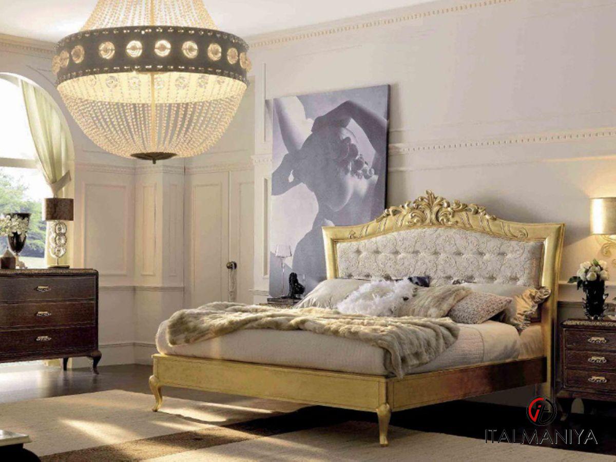 Фото 3 - Спальня Casa Bella фабрики Giorgiocasa