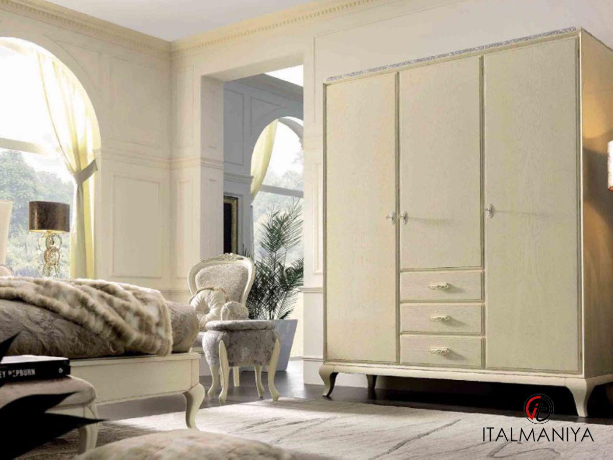 Фото 4 - Спальня Casa Bella фабрики Giorgiocasa