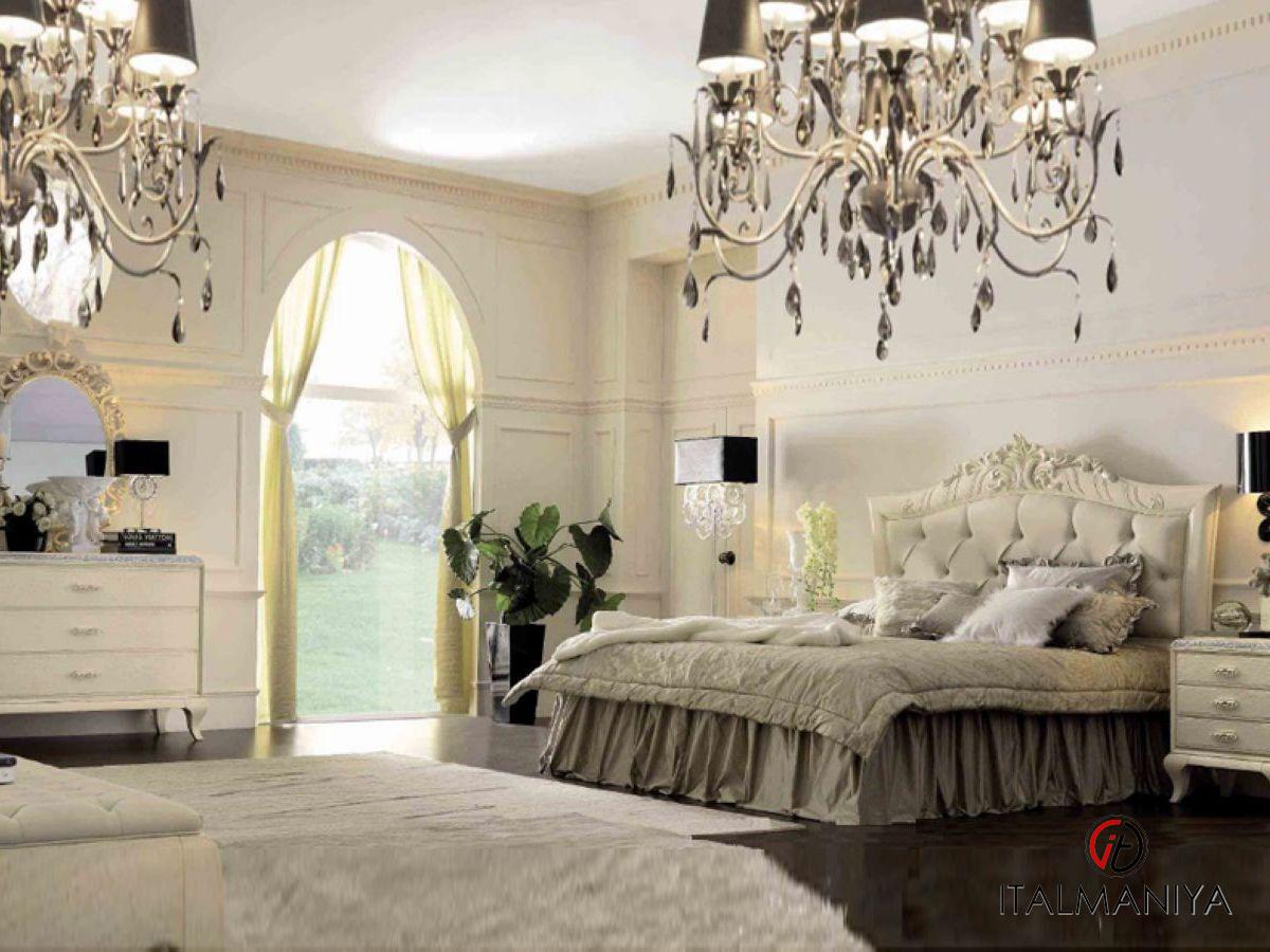 Фото 5 - Спальня Casa Bella фабрики Giorgiocasa