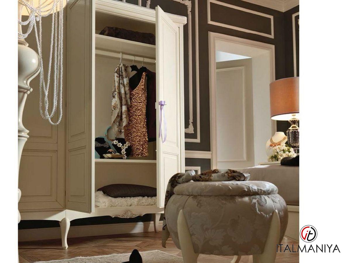 Фото 2 - Спальня Memorie Veneziane фабрики Giorgiocasa