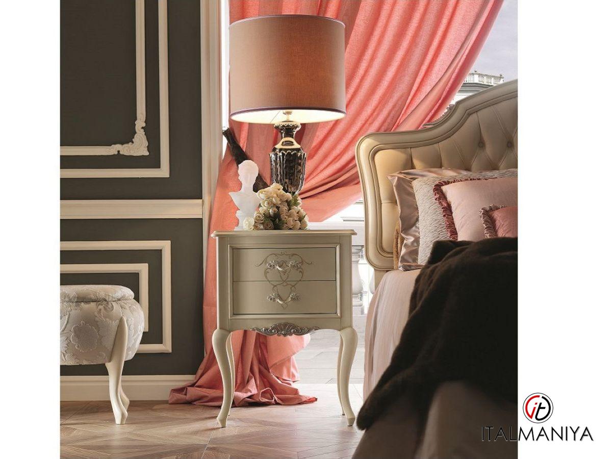 Фото 5 - Спальня Memorie Veneziane фабрики Giorgiocasa