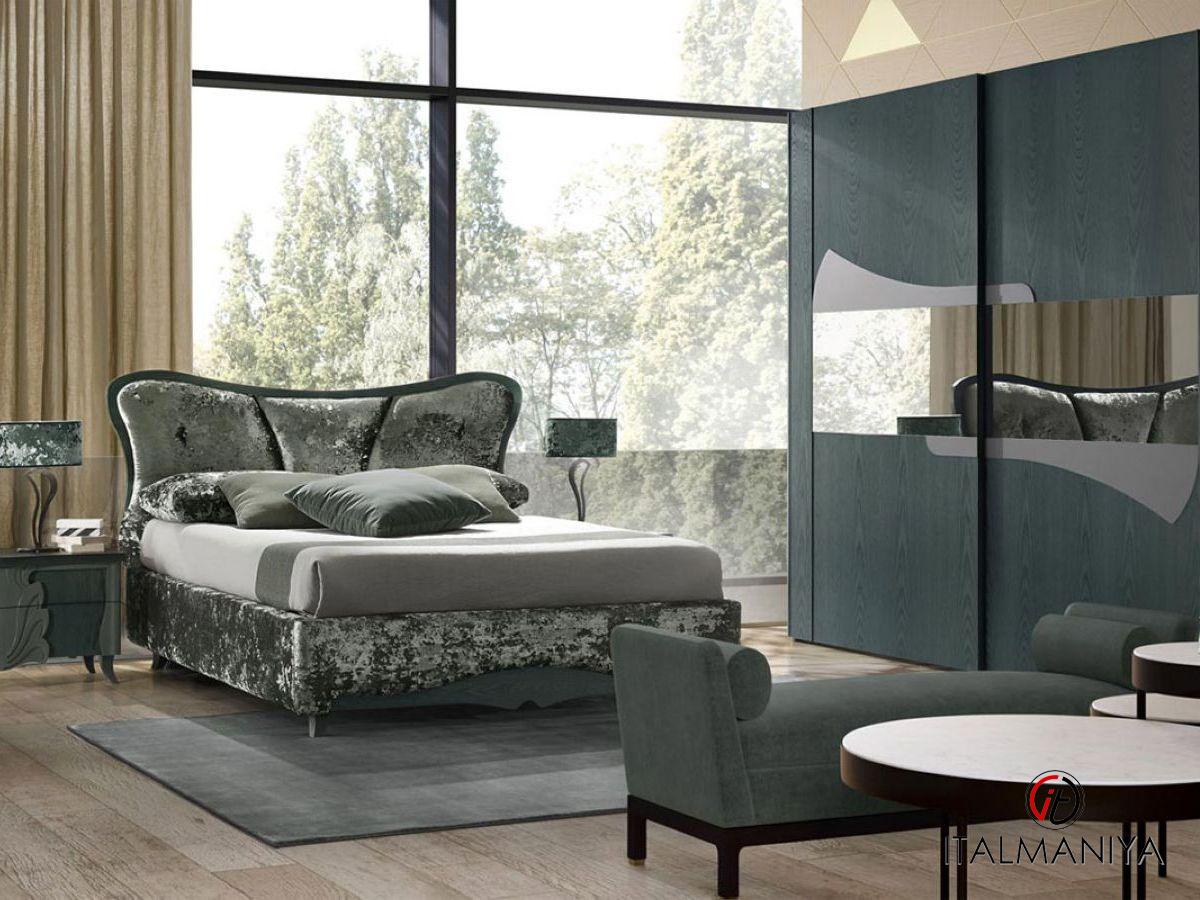 Фото 1 - Спальня Cloe фабрики Grilli