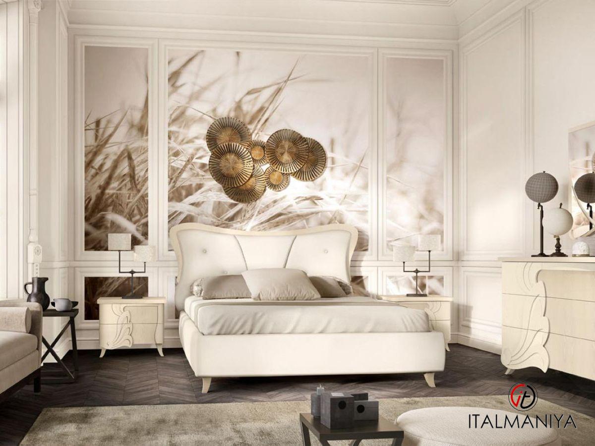 Фото 3 - Спальня Cloe фабрики Grilli