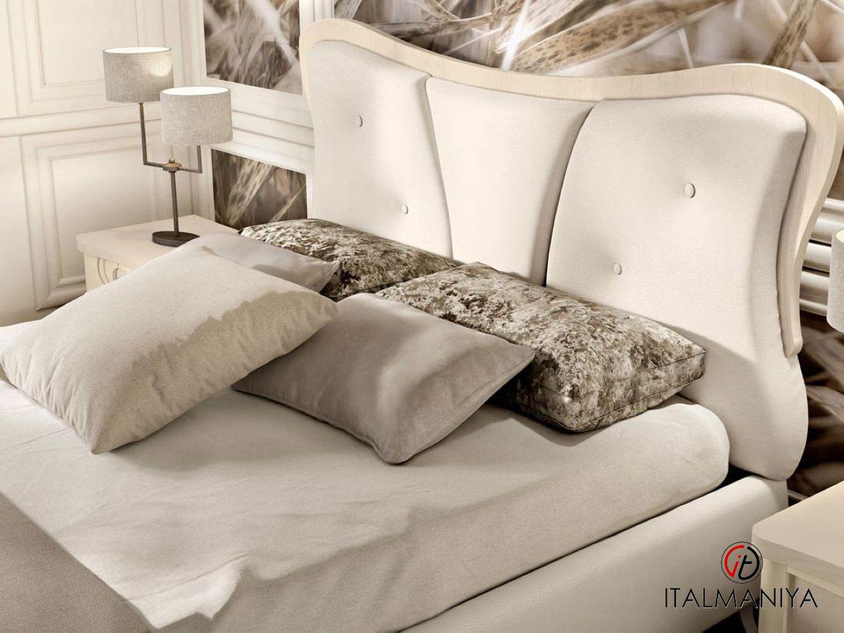 Фото 4 - Спальня Cloe фабрики Grilli