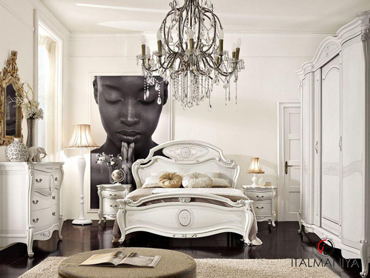 Фото 2 - Спальня Costanza фабрики Grilli